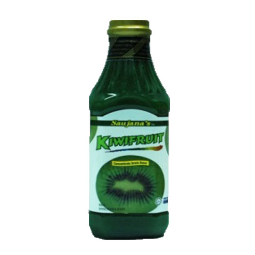 Kiwi Concentrate Drink Base