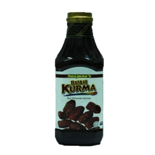 Kurma Concentrate Drink Base