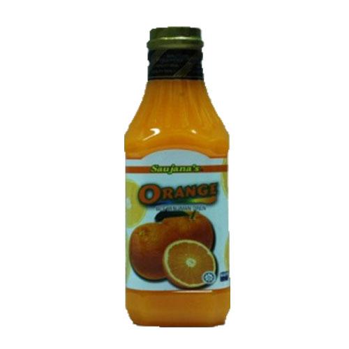 Orange  Concentrate Drink Base
