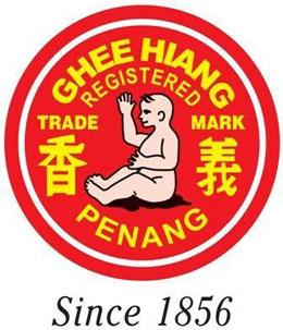 Ghee Hiang Manufacturing Co. Sdn Bhd