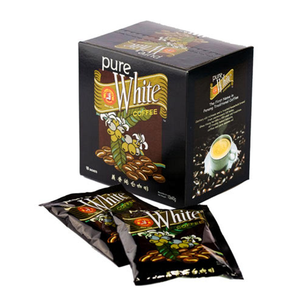 Pure White Coffee Original