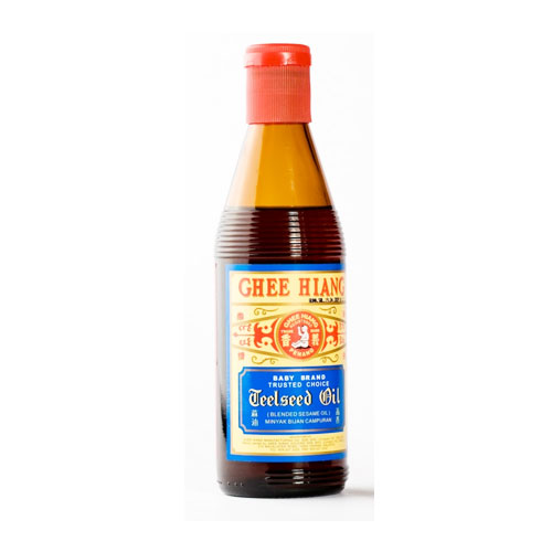 Blended Sesame Oil 300ml