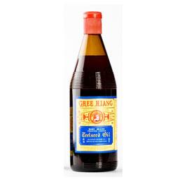 Blended Sesame Oil 680ml