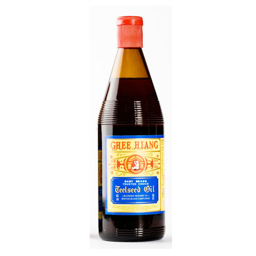 Blended Sesame Oil 680ml