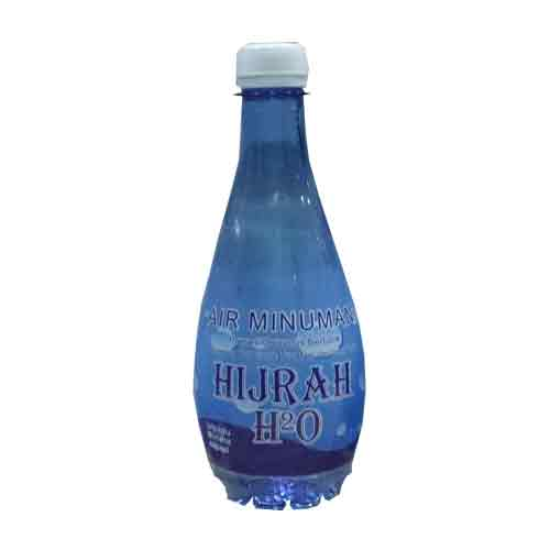 Hijrah H20 Alkaline Water