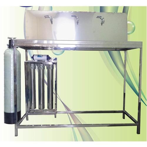 H-Sopf20-B , H-Sopf20 Hijrah Filteration System + Outdoor Filtration