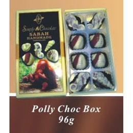 Polly Chocolate (Box)