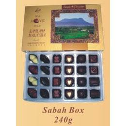 Sabah (Box)