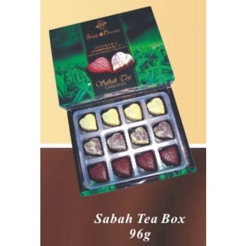 Sabah Tea Delight (Box)