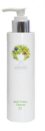 Meinas Multi Protect Cleanser