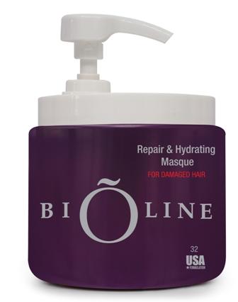 Bioline Active Repair & Hydrating Masque