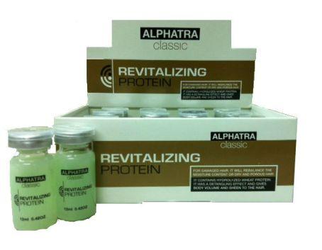 Alphatra Classic Revitalizing Protein