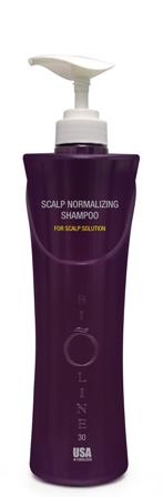 Bioline Active Scalp Normalizing Shampoo