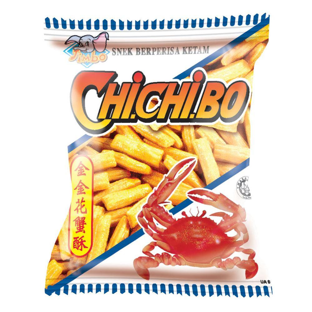 Jimbo Chichibo Crab Flavour