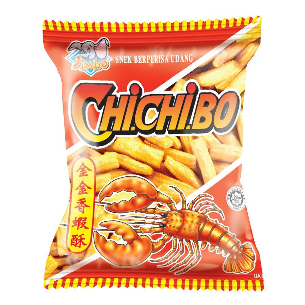 Jimbo Chichibo Prawn Flavour