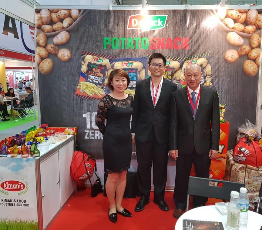 Kimanis Food Industries Sdn Bhd