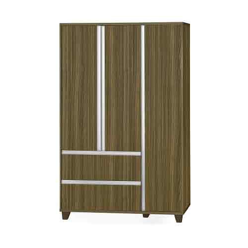 WD 603-3 Doors Wardrobe