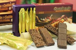 CocoDamia IQ Chocolate