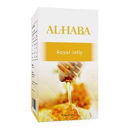 AL-HABA Royal Jelly