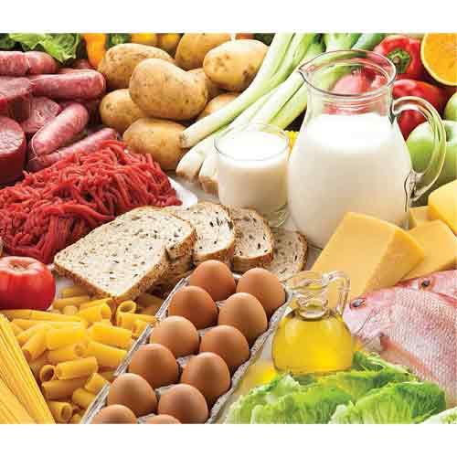 Porcine DNA Detection In Food
