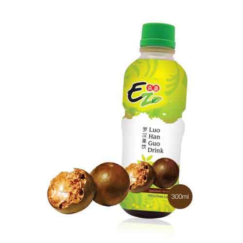 EZ Lou Han Guo Drink