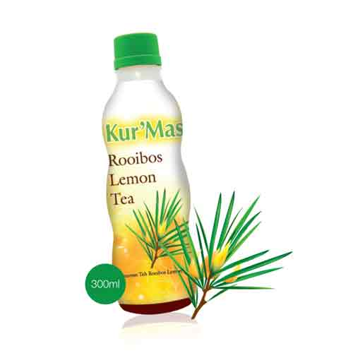 Kur'Mas Rooibos Lemon Tea