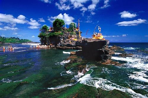 5Days 4Nights Bali Muslim Full Board Tours  CNY(Min. 2Person) 3* Hotel
