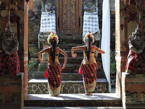 4Days 3Nights Bali Muslim Full Board Tour (Min.2Person)