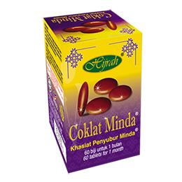 Coklat Minda Hijrah