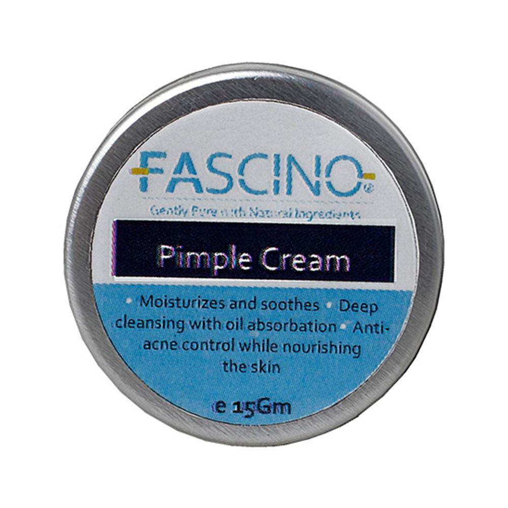 FASCINO Pimple Cream, 15gm