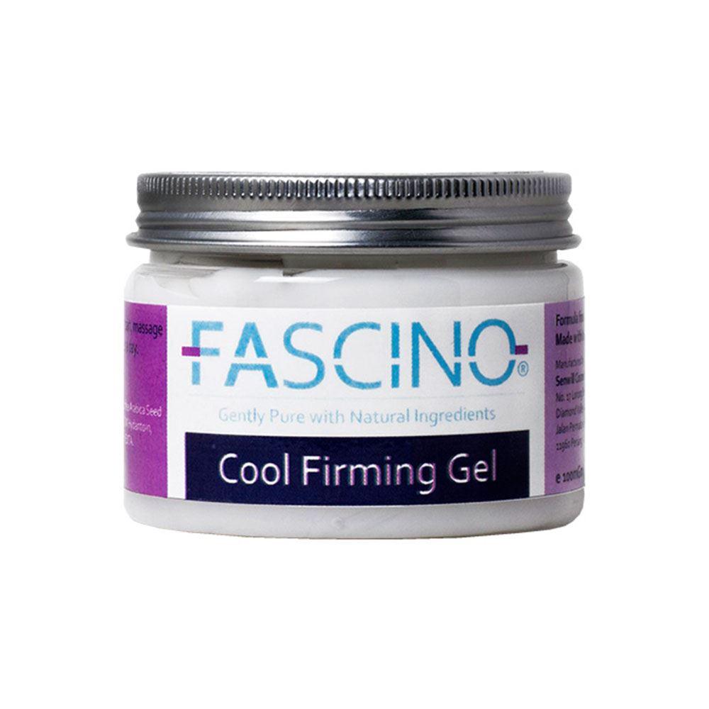 FASCINO Cool Firming Gel, 100gm