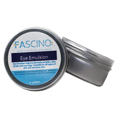 FASCINO Eye Emulsion, 30gm