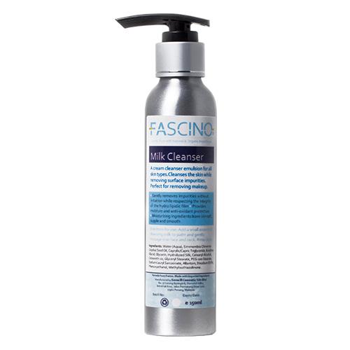 FASCINO Milk Cleanser, 120ML