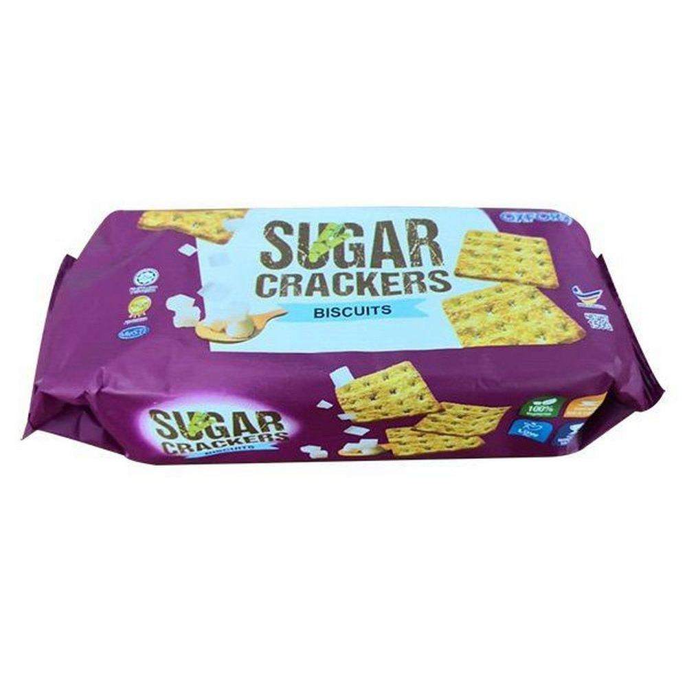 Sugar Crackers 150g