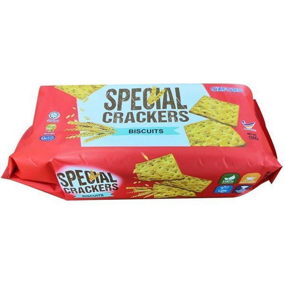 Special Cracker Biscuit 150g