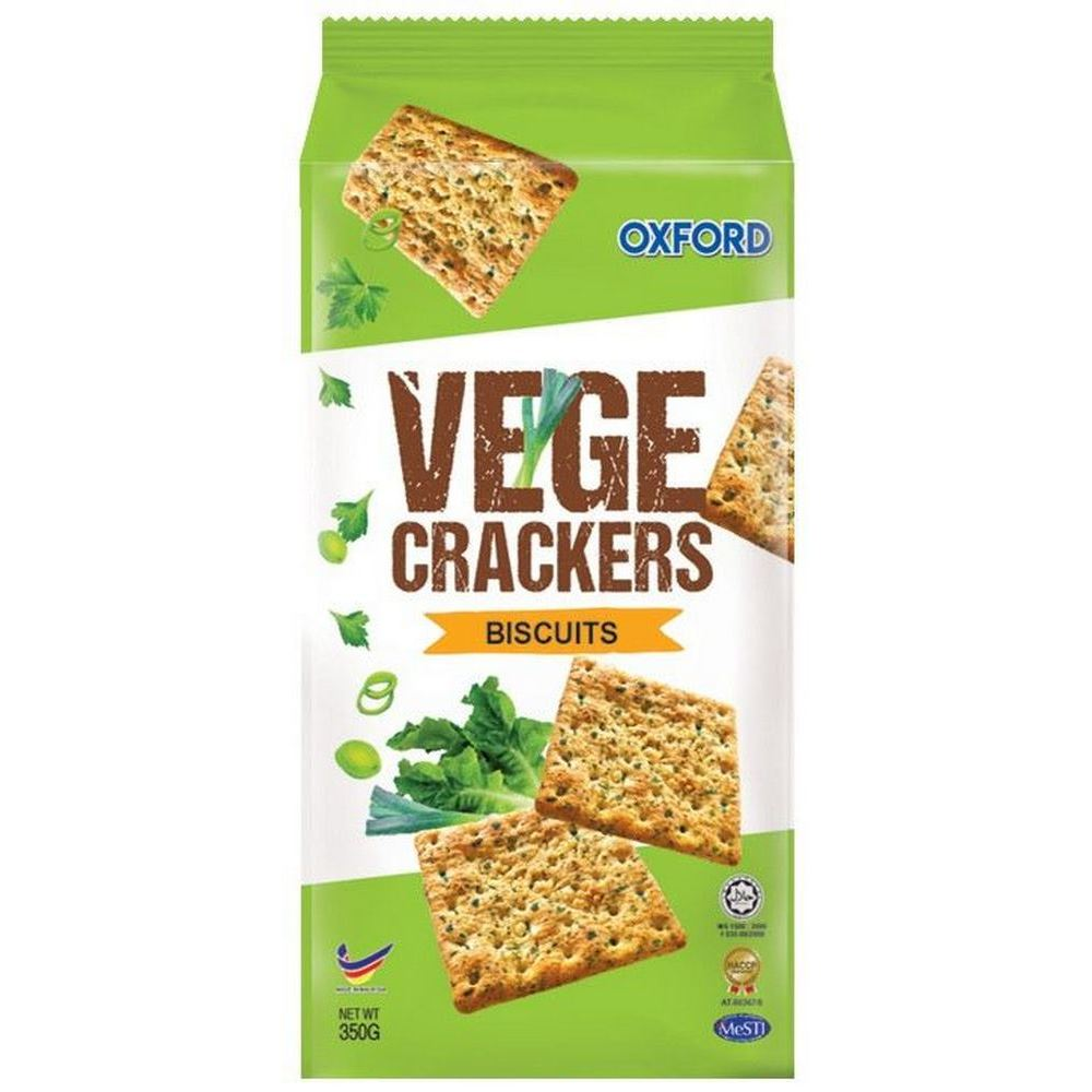 Vege Cracker 350g