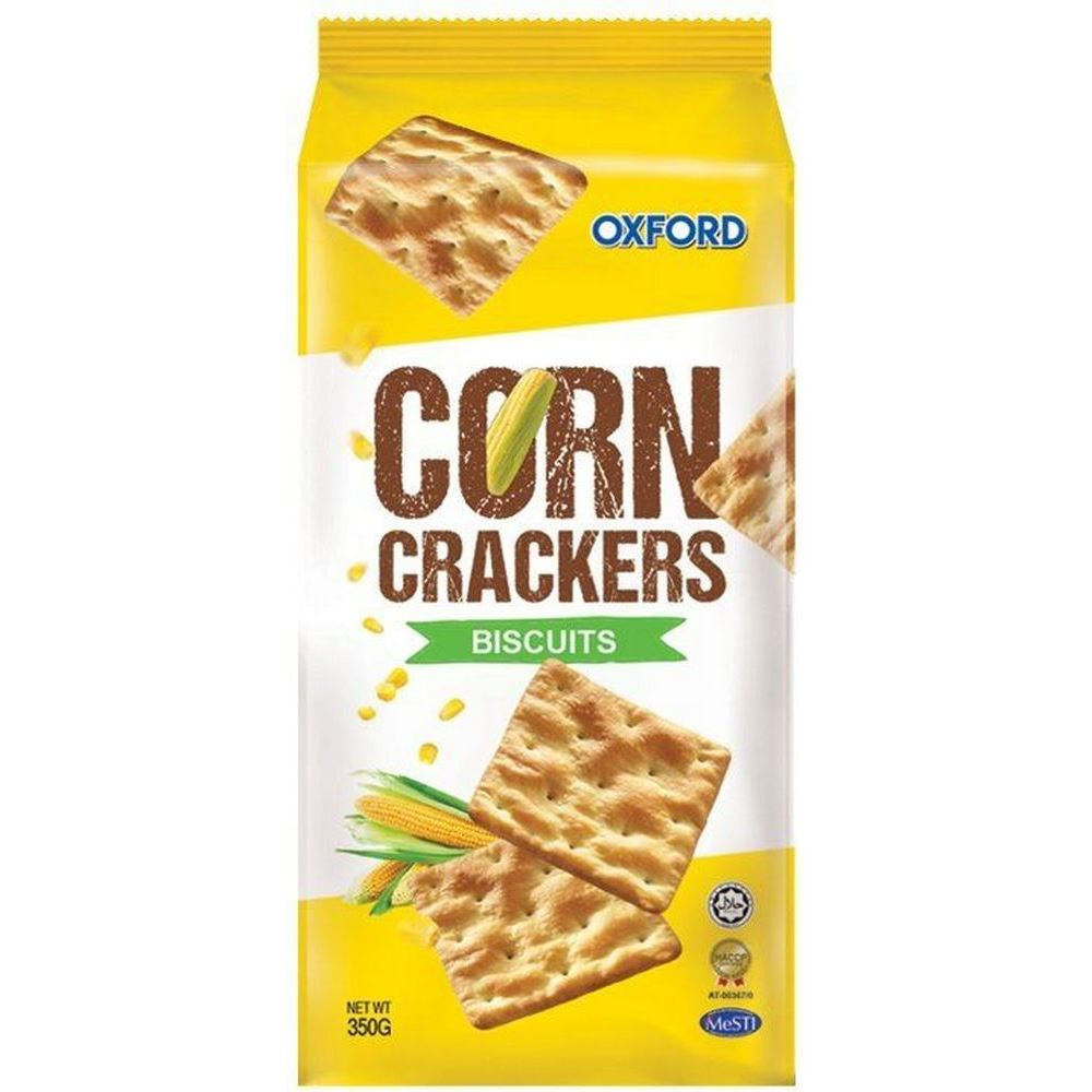 Corn Cracker 350g