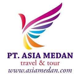 >PT. Asia Medan Travel & Tour