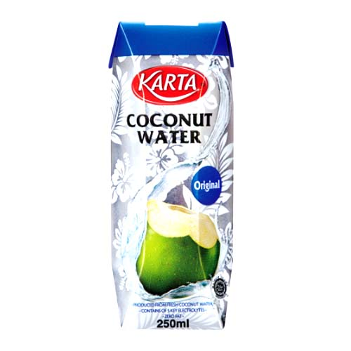 Karta Coconut Water