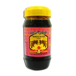 Vigi Grip Herbal Honey 5 in 1 Kira Haq