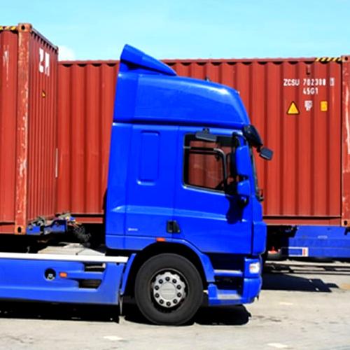 Trucking & Haulage Services
