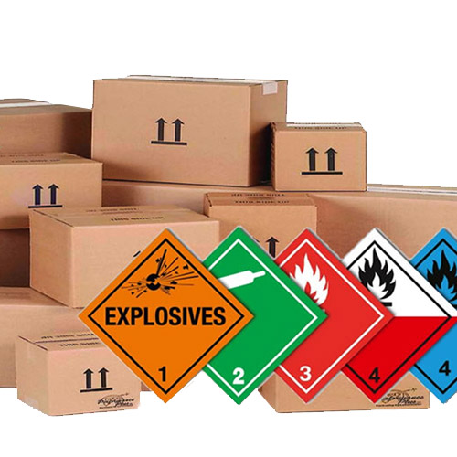 Dangerous / Hazardous Cargo