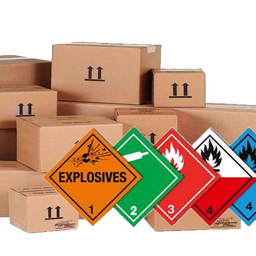 Dangerous / Hazardous Cargo
