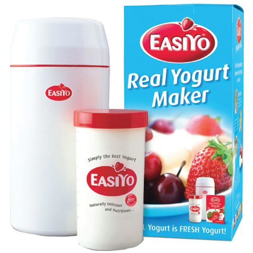 Easiyo Real Yogurt Maker