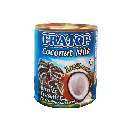 ERATOP<sup>®</sup> Coconut Milk
