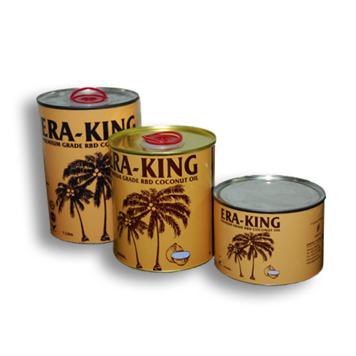 Era-King RBD Coconut Oil