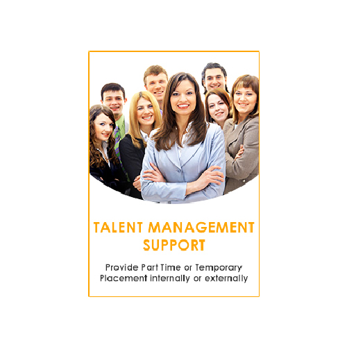 Talent Management Support