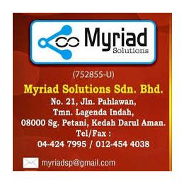 Myriad Solutions Sdn Bhd