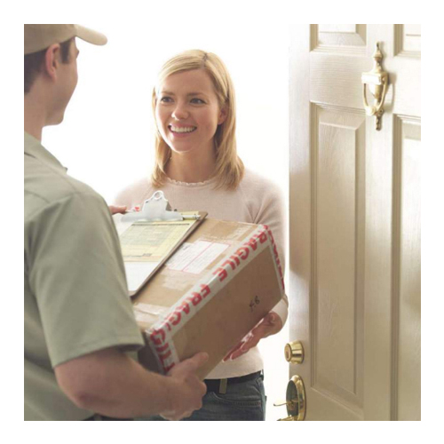 Door to Door Luggage Handling Service