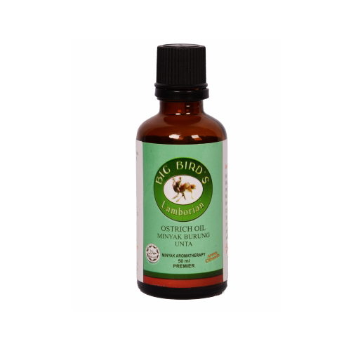 Aromateraphy Oil (50ml)